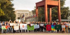 Unidas contra los abusos las multinacionales