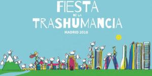 Trashumancia Madrid 2018