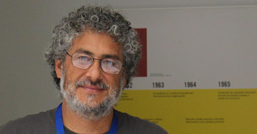 Ir a Alternativas: Gustavo Castro, una historia de resistencia campesina a la opresión