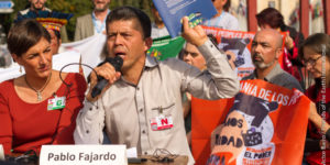 CHEVRON-TEXACO CONTRA LAS POBLACIONES INDÍGENAS DE ECUADOR UN CASO DE MANUAL