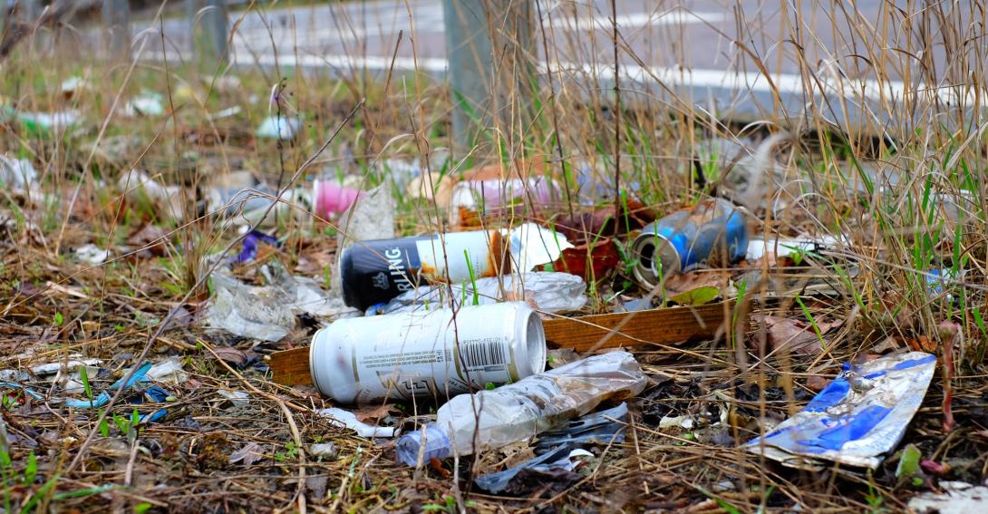 Ir a La propuesta europea para reducir el uso de plástico puede dejar fuera gran cantidad de plásticos de un solo uso