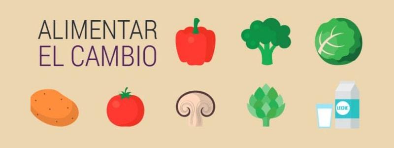 Ir a Madrid: Manifiesto 'Por una compra pública alimentaria saludable y sostenible'