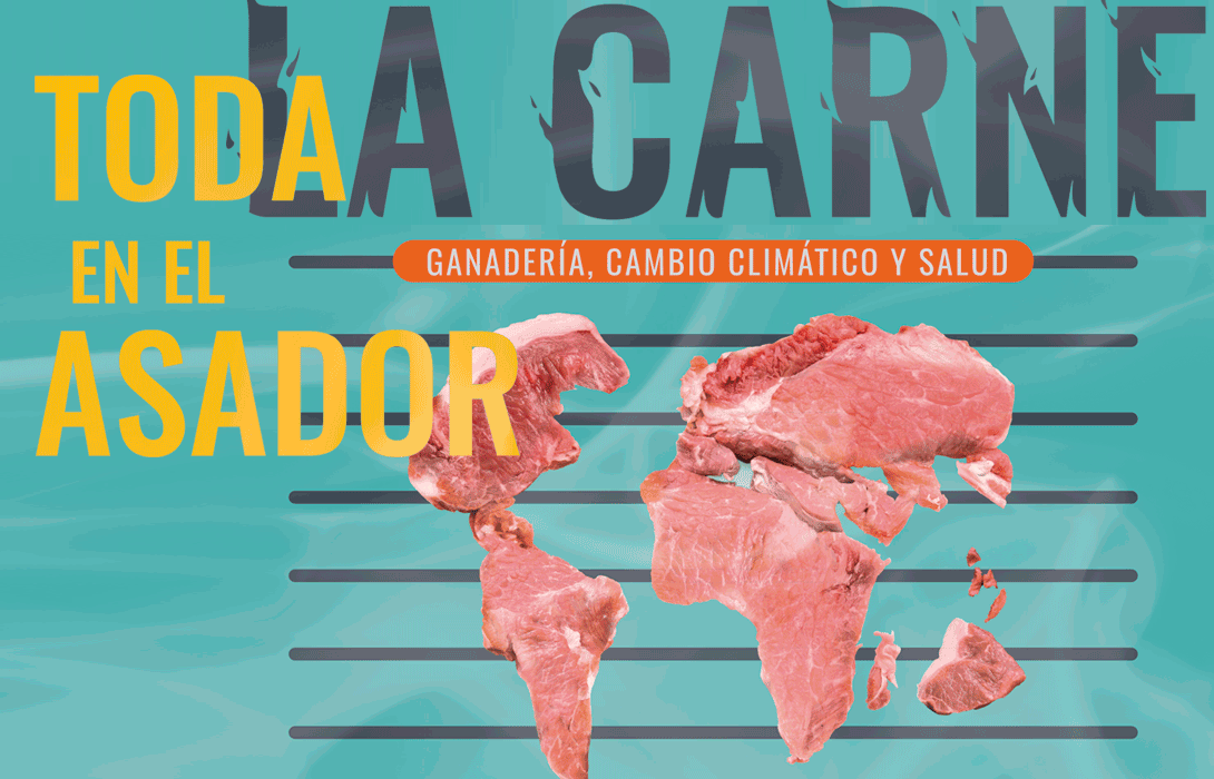 Ir a Jornada: Toda la carne sobre el asador