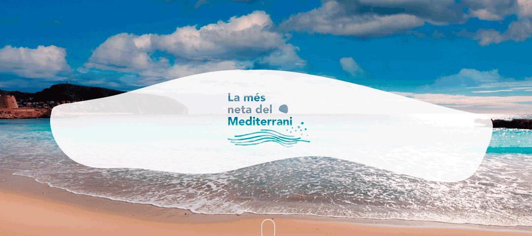 La més neta del Mediterrani