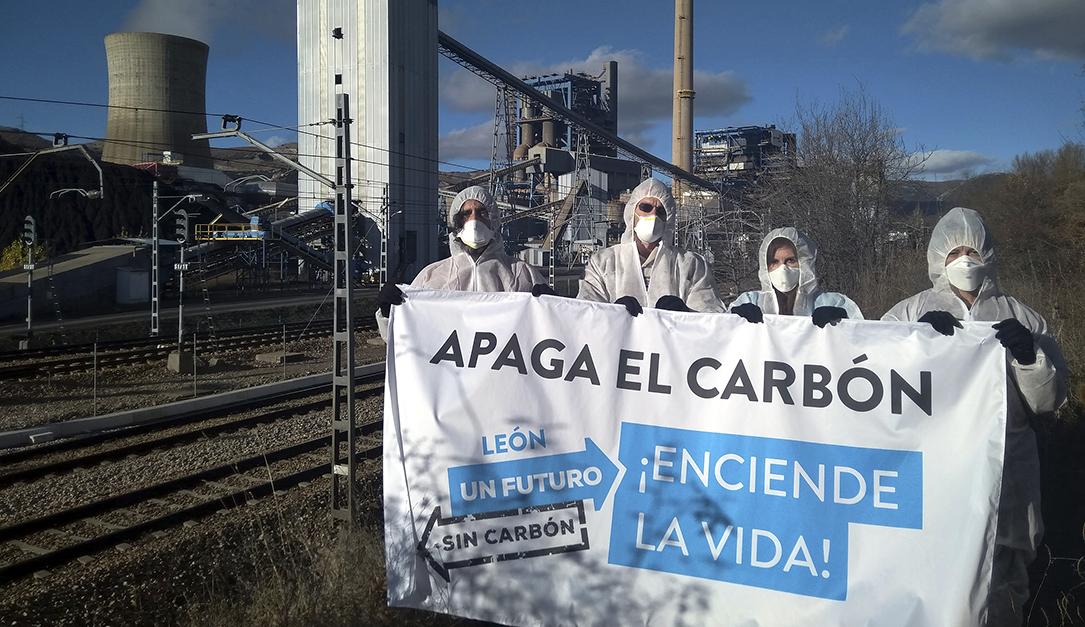 Ir a Directiva de Diseño de Mercado Eléctrico: el carbón tiene sus días contados