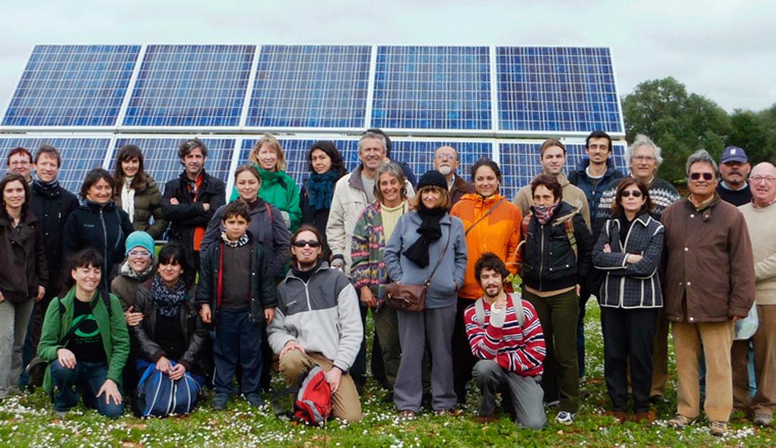 Ir a Amigos de la Tierra celebra la aprobación histórica de la Ley balear de Cambio Climático y Transición Energética