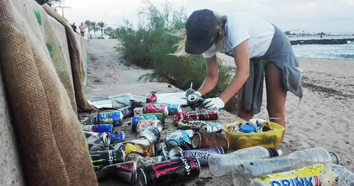 Ir a Contaminación por plásticos: quiénes son los verdaderos culpables
