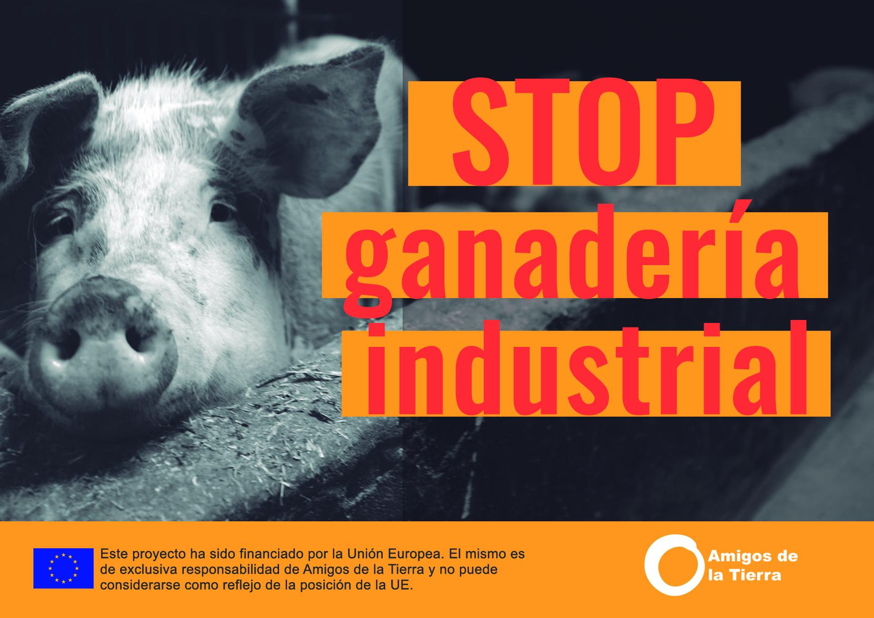 Ir a Madrid: Exposición itinerante sobre la Ganadería y Alimentación (Mares Villaverde Alto)