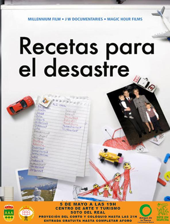 Ir a Madrid: Recetas para el desatre