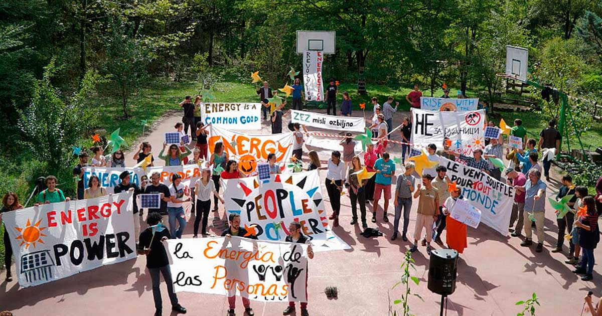 Ir a Se aprueba el Real Decreto de Autoconsumo Eléctrico: La ciudadanía se sitúa en el epicentro de la transición energética
