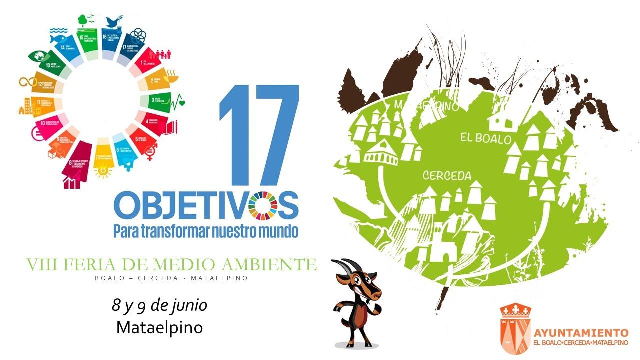 Ir a Madrid: VIII Feria de Medio Ambiente