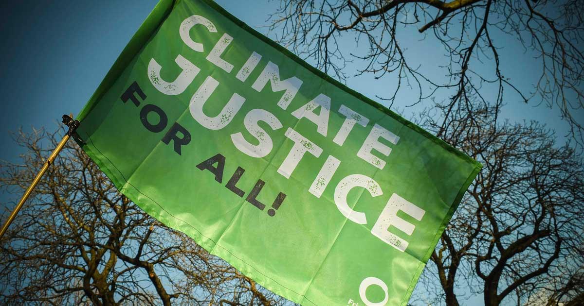Ir a Pedimos a los ayuntamientos que declaren la emergencia climática