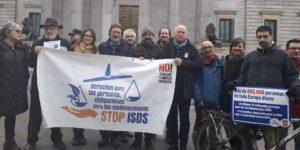 Stop ISDS España