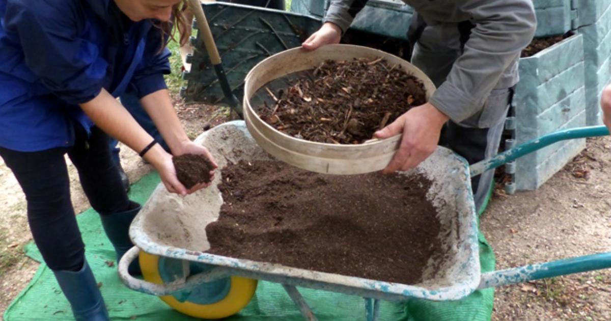 Ir a Ponemos en marcha seis cursos online de maestría en compostaje