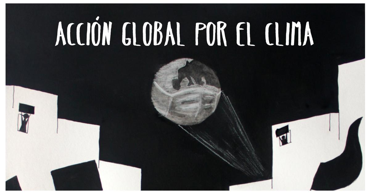 Ir a Acción global por el clima el próximo 24 de abril