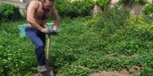 Testimonios agricultura biointensiva Amigos de la Tierra