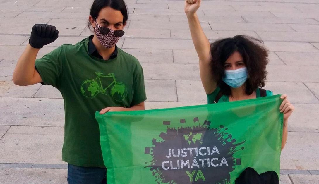 Ir a Cientos de organizaciones reclamamos una salida justa y sostenible de la crisis de la COVID–19