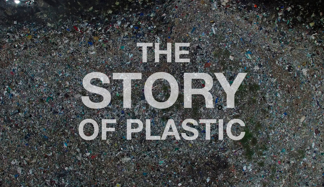Ir a ¡No te pierdas el documental The Story of Plastic!
