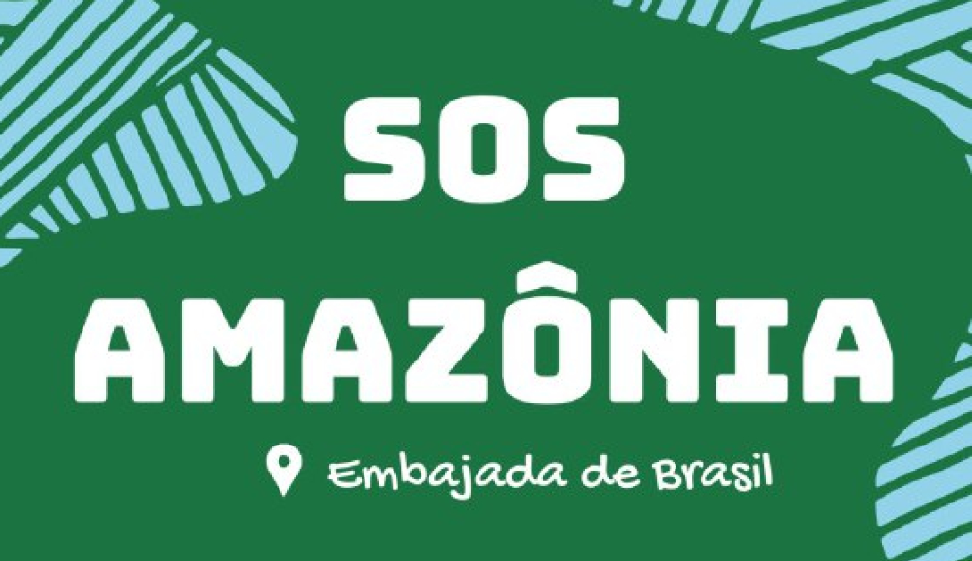 Ir a Concentración #28APorlaAmazonia
