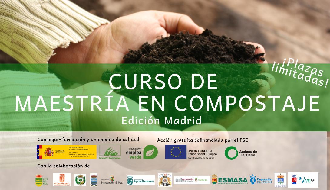 Ir a Curso de Maestría en Compostaje – Madrid