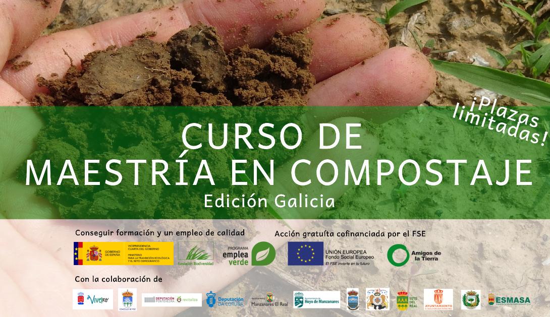 Ir a Curso de Maestría en Compostaje – A Coruña