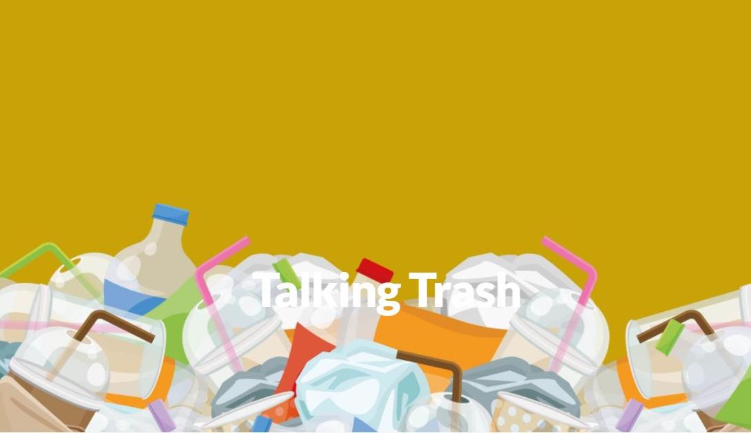 Ir a La industria  del 'usar y tirar' sabotea las soluciones para acabar con la contaminación de los plásticos de un solo uso
