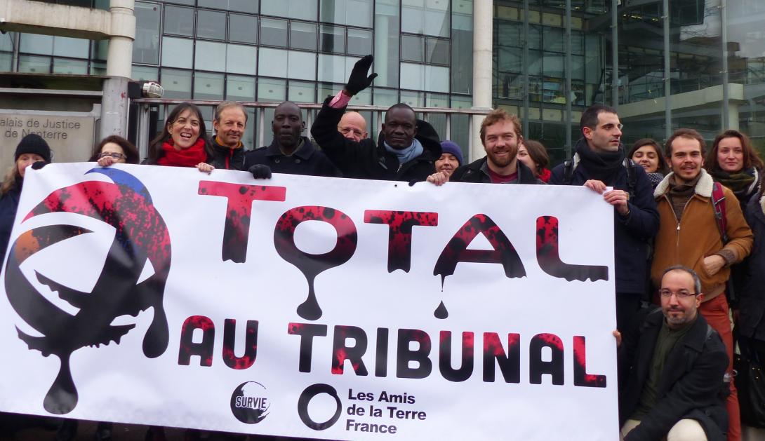 Ir a Amigos de la Tierra participamos en las negociaciones de la ONU para un Tratado Vinculante de Empresas y Derechos Humanos