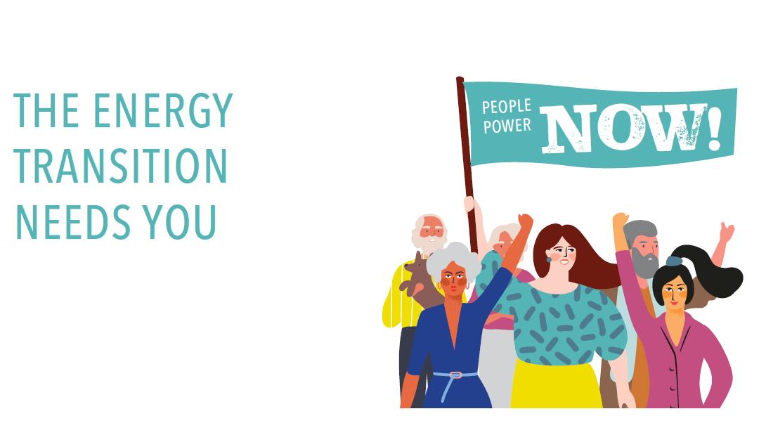 Ir a Energía comunitaria: Historias reales y consejos útiles para crear tu propia comunidad energética