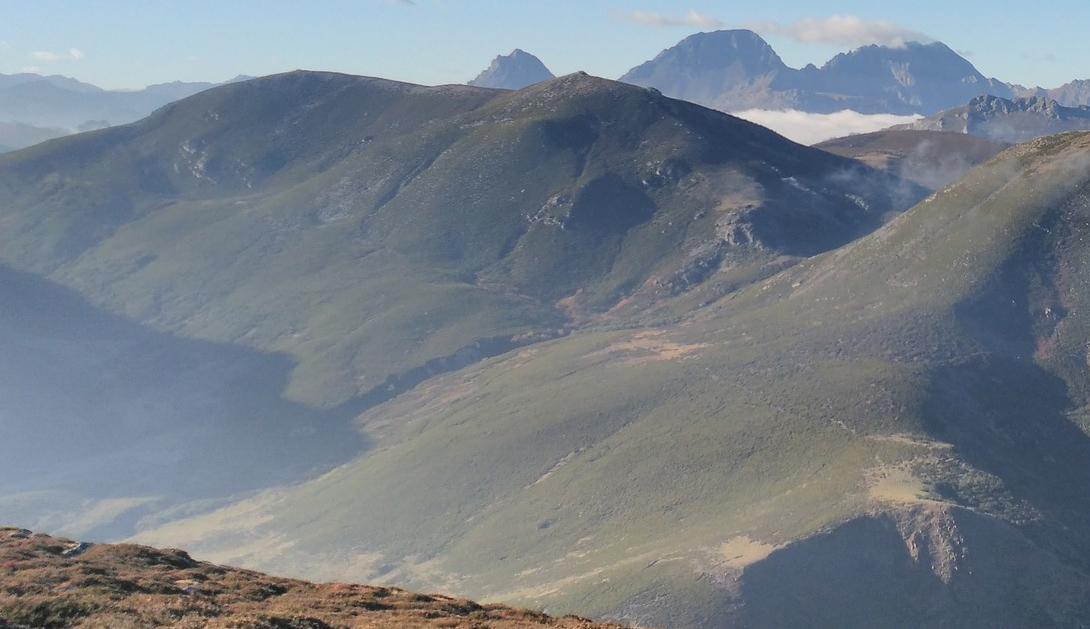 Ir a 61 entidades de toda España lanzan un manifiesto para pedir la protección de la Cordillera Cantábrica