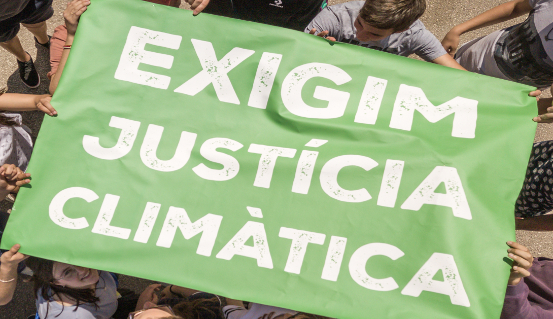 Ir a Nos sumamos al Acuerdo de Glasgow junto a 2020 Rebelión por el Clima