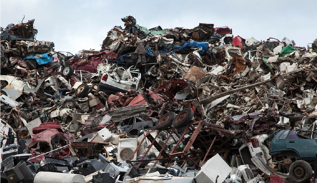 Ir a En la Semana Europea de Reducción de Residuos advertimos que el problema de los residuos no permite más lavados de cara