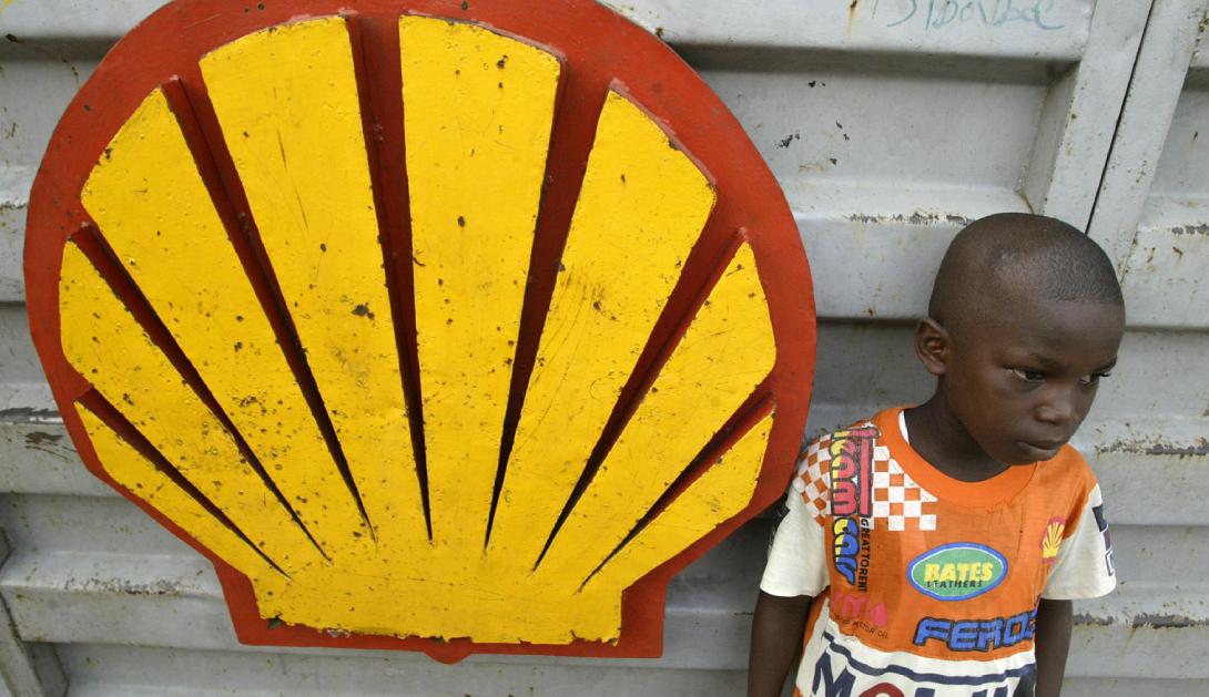 Ir a Shell señala a la ciudadanía como responsable del Cambio climático