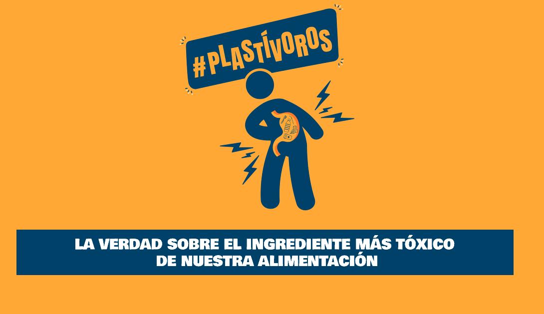 Ir a Denunciamos la contaminación por microplásticos en nuestras tierras y su impacto en nuestra alimentación, nuestra salud y nuestros ecosistemas