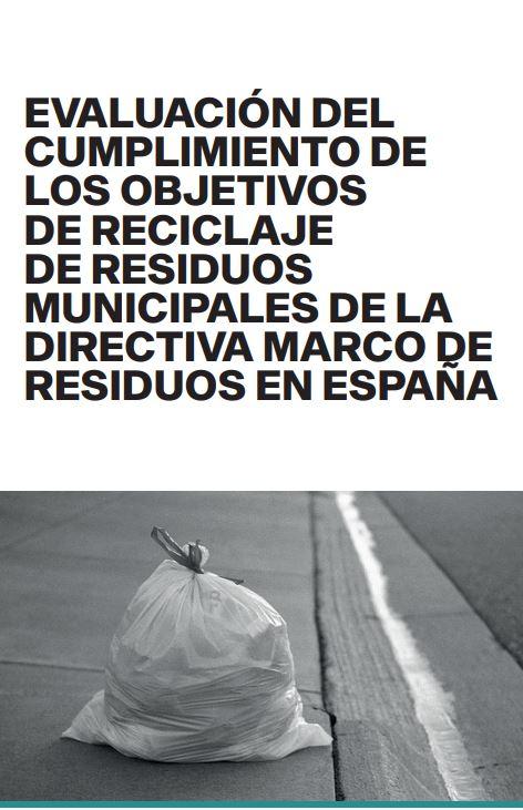 Ir a Evaluación del cumplimiento de los objetivos de reciclaje de residuos municipales