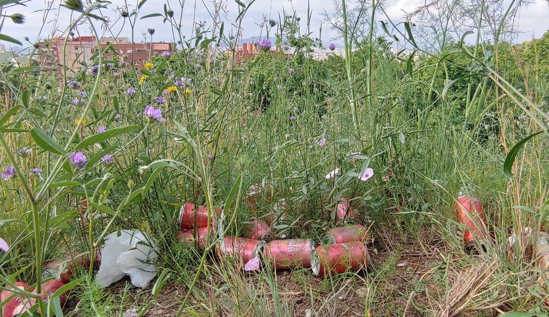 Ir a La Comisión Europea acepta la denuncia de 16 entidades al Estado español por la gestión de los residuos