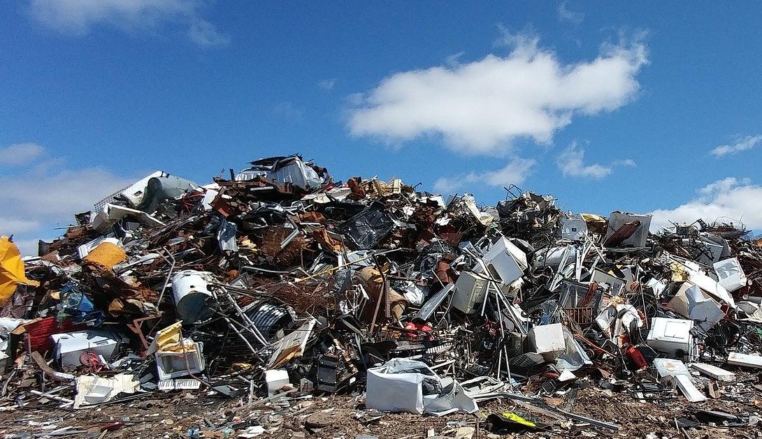 Ir a 16 entidades de la sociedad civil piden al Consejo de Estado que no dé luz verde al Anteproyecto de Ley de Residuos