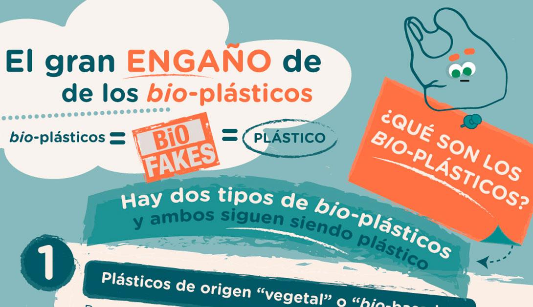 Ir a ¿Qué son los bio-plásticos?