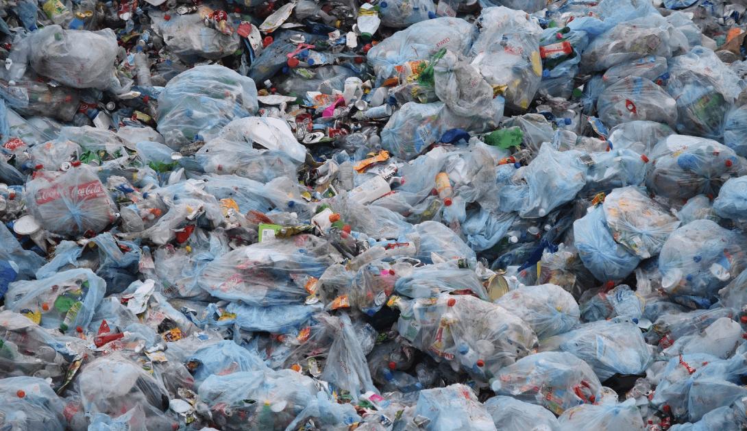 Ir a La prevención sigue siendo la gran olvidada en la ley de residuos