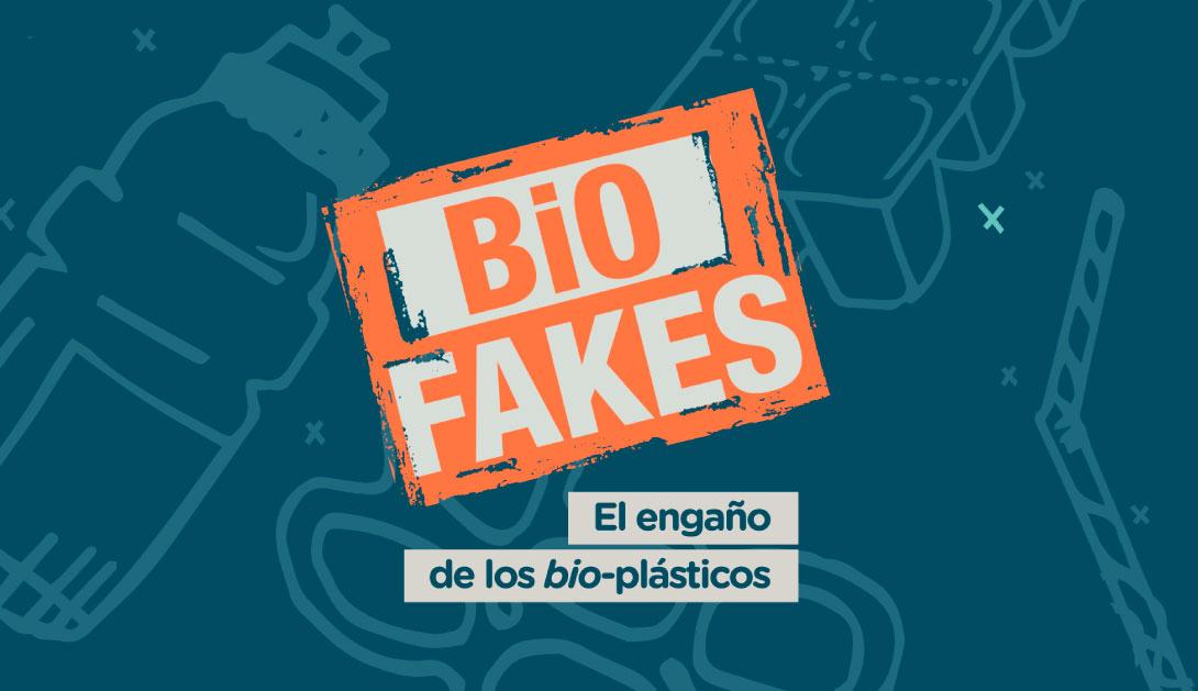Ir a Bio-fakes: desvelamos el engaño que hay detrás de los bio-plásticos