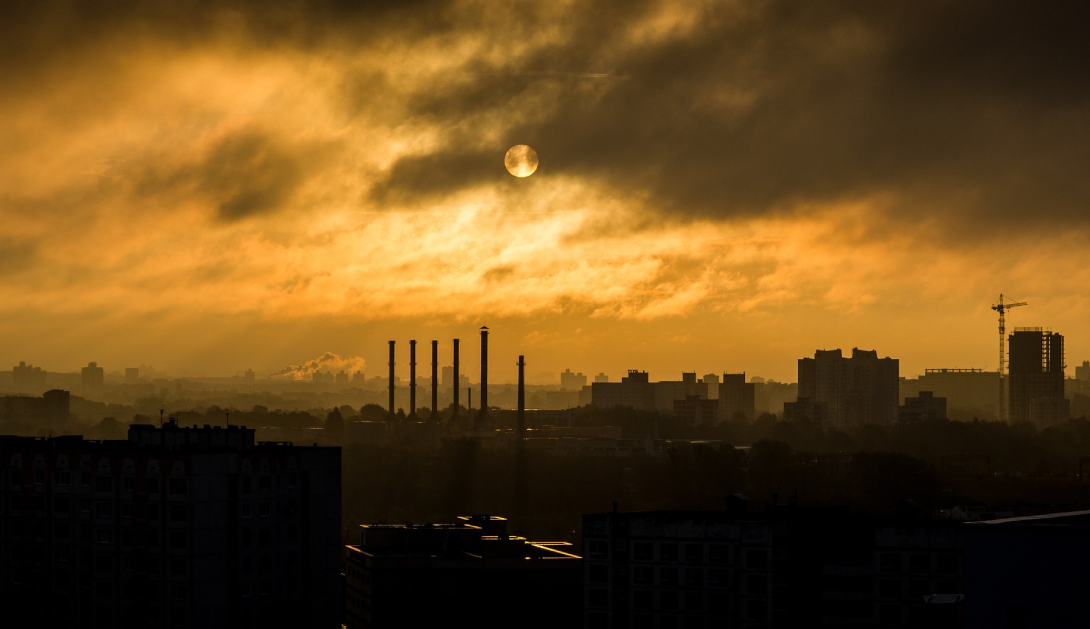 Ir a El nuevo informe del IPCC es contundente: estamos ante la última oportunidad de aumentar la ambición de las políticas climáticas