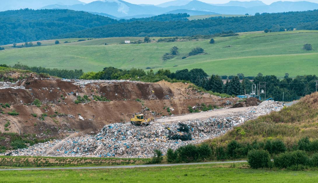 Ir a Ley de Residuos: presentamos nuestras propuestas para un cambio urgente de rumbo